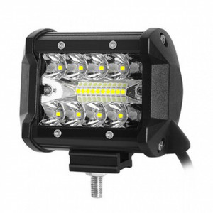 Proiector LED auto offroad 60W