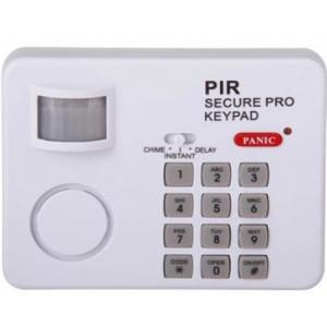 Sistem Alarma wireless cu senzor de miscare si cod