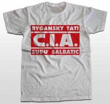 C.I.A. Sudu Salbatic