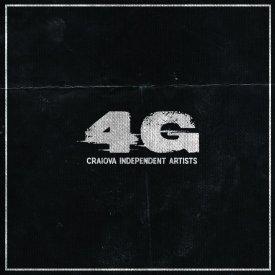 """C.I.A. - E.P. """"4G"""" + Album bonus"""