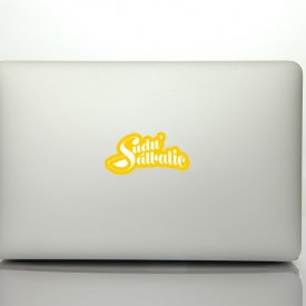 Sticker - Sudu` Salbatic