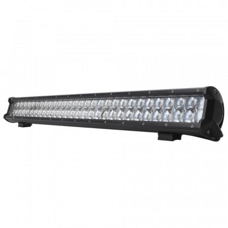 "LED Bar 4D Auto Offroad 180W/12V-24V, 15300 Lumeni, 28""/72 cm, Combo Beam 12/60 Grade"