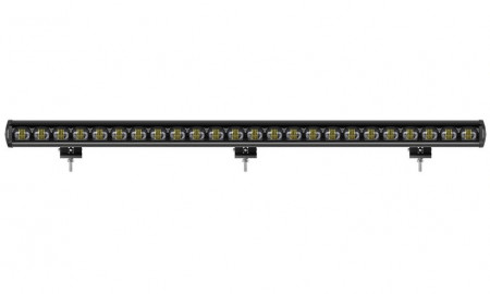 """LED Bar Auto 240W 6D 12V-24V, 25920 Lumeni, 51""""/132.2 cm"""