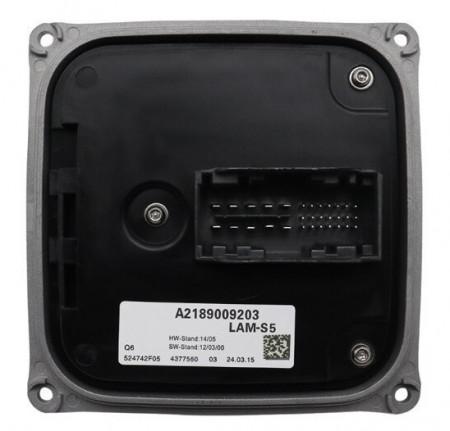Modul LED Far Mercedes ML, GL, CLS, SL - A2189009203, A1668203689, A2189009700