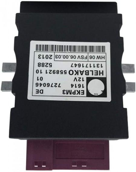 Calculator pompa combustibil BMW E90, E60, E70, E71, E81 - 16147276046, 7276046