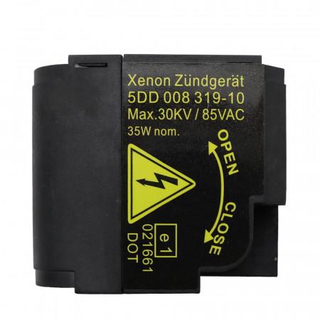 Igniter calculator xenon D2S, D2R - 5DD 008 319-10, 5DD 008 319-50