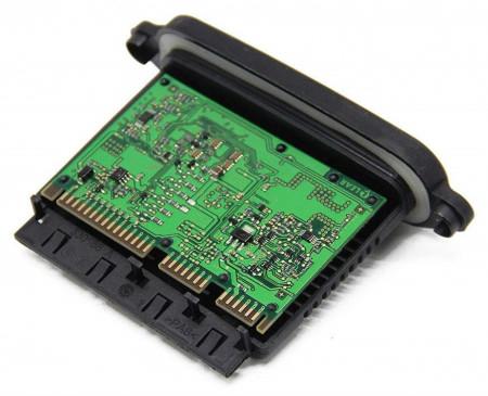 Unitate Control Modul LED Far BMW X3 F25 - 63117316214, 63117316185