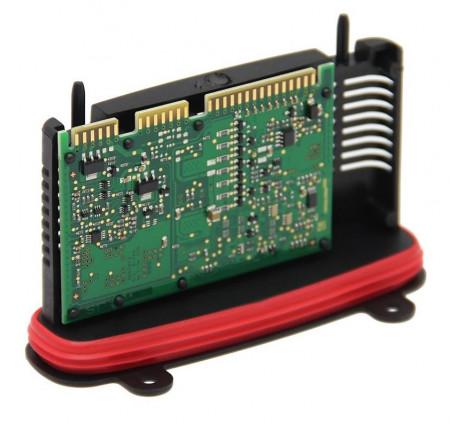 Unitate Control Modul LED Far BMW F01, F02, F03 - 63117355074, 7355074, 63117316181, 5352088D4