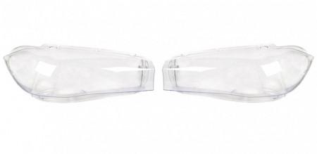 Set 2 sticle faruri pentru BMW X5 F15 (2013 - 2018) - HB078