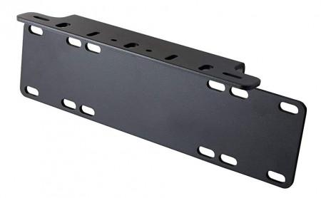 Suport Proiectoare Led, Led Bar auto metalic negru BTAC-B108