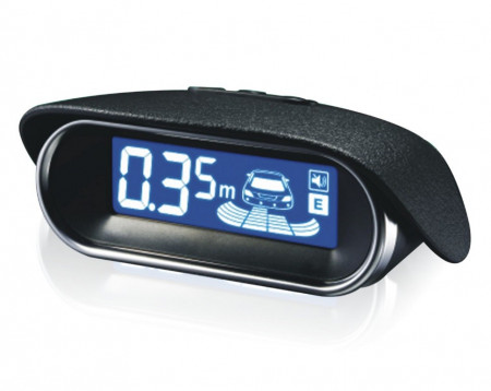 Senzori parcare cu display LCD KC-6000I