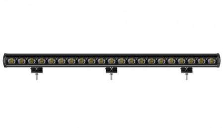 """LED Bar Auto 210W 6D 12V-24V, 22680 Lumeni, 47""""/119.5 cm"""