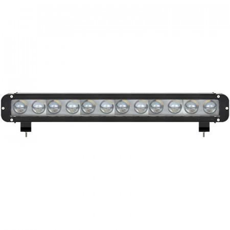 "LED Bar Auto Offroad 4D 120W/12V-24V, 10200 Lumeni, 20""/51 cm, Combo Beam 12/60 Grade"