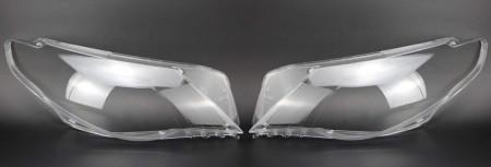 Set 2 sticle faruri pentru Volkswagen Passat CC (2008 - 2011) - HV015
