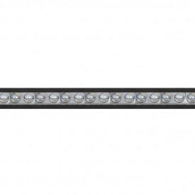 "LED Bar Auto Offroad 4D 180W/12V-24V, 15300 Lumeni, 30""/76 cm, Combo Beam 12/60 Grade"