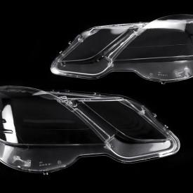 Set 2 sticle faruri pentru Mercedes E-Class W212 Non Facelift (2009 - 2012) - HW013