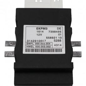 Calculator pompa combustibil BMW F06, F13, F15, F16 - 16147398495, 16147411595