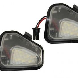 Lampi LED Undermirror VW Passat CC, Passat (B7) 2011~, EOS, SCIROCCO - BTLL-082