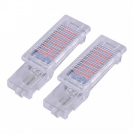 Set 2 Lampi Led iluminat interior, picioare - BTLL-055