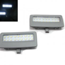 Lampi LED Parasolar BMW F01, F02, F03, F04, F10, F11, F07 - BTLL-051