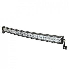 "LED Bar 4D Curbat 300W/12V-24V, 25500 Lumeni, 52""/133 cm, Combo Beam 12/60 Grade"