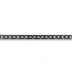 "LED Bar Auto 54W Super Slim (35 mm) 12/24V, 4590 Lumeni, 20""/51cm, Spot Beam - B18-54W"