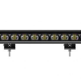 """LED Bar Auto 120W 6D 12V-24V, 12960 Lumeni, 28""""/70 cm"""