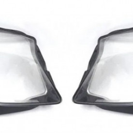 Set 2 sticle faruri pentru Mercedes GLA X156 Non Facelift (2013 - 2017) - HW050