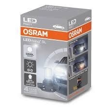 Bec PS19W led Osram