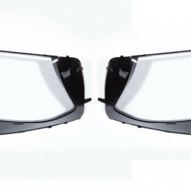 Set 2 sticle faruri pentru Mercedes GLC X253, GLC Coupe C253 Non Facelift (2015 - 2019) - HW033