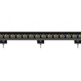 """LED Bar Auto 180W 6D 12V-24V, 19440 Lumeni, 41""""/103 cm"""