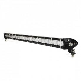"LED Bar Auto 72W Super Slim (35 mm) 12/24V, 6120 Lumeni, 26""/66cm, Combo Beam - B18-72W"