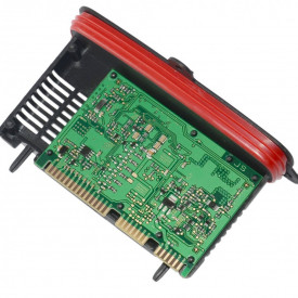 Unitate Control Modul LED Far BMW F10, F11 LCI - 63117355073, 7355073