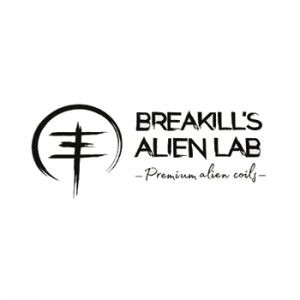Breakill' s Alien Lab