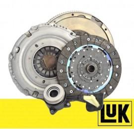 Poze Kit ambreiaj cu volanta dubla LUK Ford Focus 2 1.6 TDCi