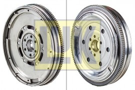 Poze Volanta VW PASSAT (3B2) 1.9 TDI Syncro/4motion, LUK 415 0075 10