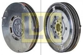Poze Volanta LAND ROVER DEFENDER pick-up (LD_) 2.8 4x4, LUK 415 0068 10