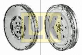 Poze Volanta VW PASSAT combi (3B5) 1.9 TDI ATJ, LUK 415 0114 10