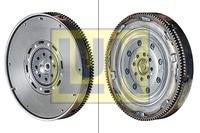 Poze Volanta AUDI A6 (4B2, C5) 2.5 TDI, LUK 415 0078 10