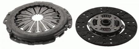 Poze Kit ambreiaj Range Rover Evoque 2.2D