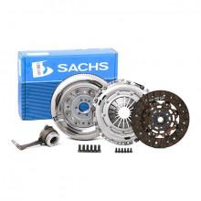 Volanta dubla + kit ambreiaj Sachs VW Passat 2.0 TDI
