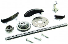 Kit lant distributie Opel Insignia B 1.6CDTI