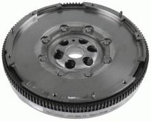 Volanta VW SCIROCCO (137, 138) 2.0 TDI, SACHS 2294 000 113