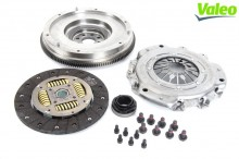 Kit ambreiaj MERCEDES-BENZ VITO bus (638) 110 TD 2.3 (638.174), VALEO 835009