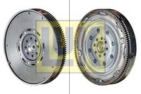 Volanta AUDI A8 (4D2, 4D8) 2.5 TDI, LUK 415 0078 10