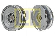 Volanta S-Tronic Audi Q5 8RB 3.0TDI