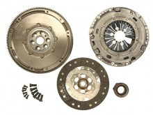 Kit ambreiaj VW TRANSPORTER IV (70XB, 70XC, 7DB, 7DW, 7DK) 2.5 TDI, LUK 600 0012 00