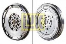 Volanta MERCEDES-BENZ CLK Cabriolet (A208) 200 Kompressor (208.445), LUK 415 0062 10