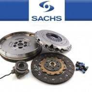 Kit ambreiaj cu volanta Sachs Opel Astra H 1.9 CDTI