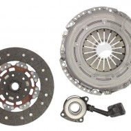 Kit ambreiaj Ford Mondeo 4 - 1.6 TDCi